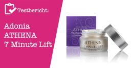 Adonia ATHENA 7 Minute Lift Testbericht