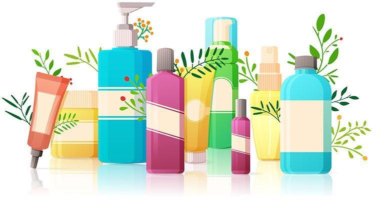 Kosmetik Inhaltsstoffe Antifaltencremes